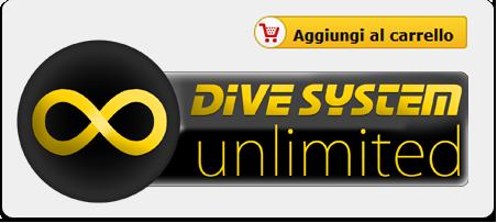 Attiva adesso il DiveSystem Store Unlimited