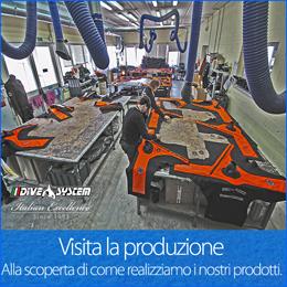 Visita la produzione