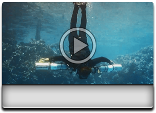 sidemount video
