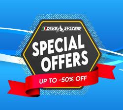 DiveSystem Special Sale